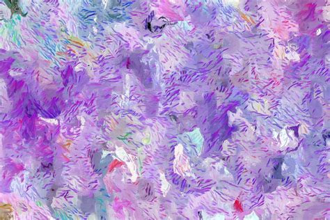 Free illustration: Background, Pastel, Impressionism