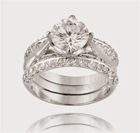 3 Bridal Ring Sets Diamond Under 300 Dollars Design Images