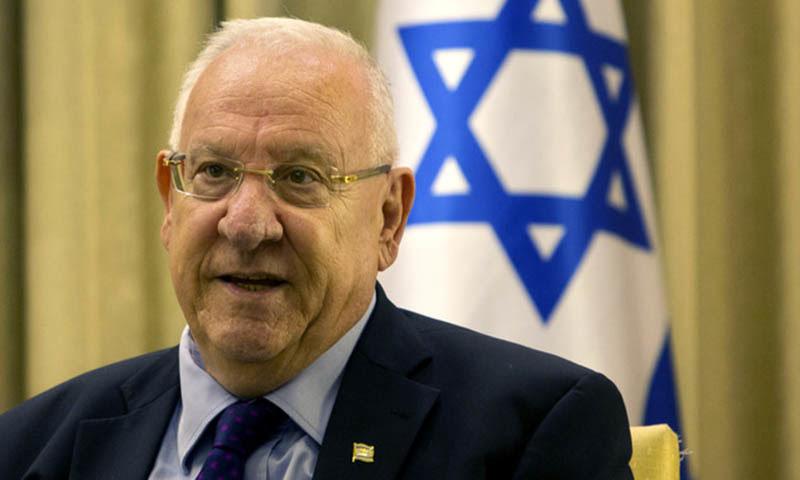 Αποτέλεσμα εικόνας για ISRAELI PRESIDENT