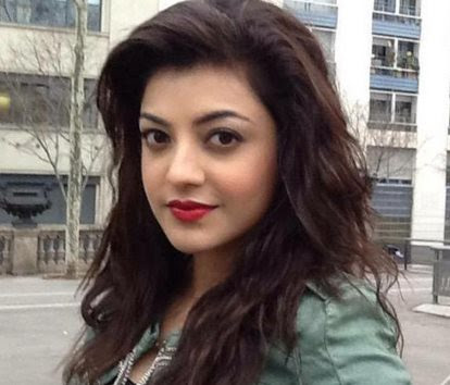 Kajal Aggarwal replaces Keerthy Suresh in 'Kavalai Vendam'