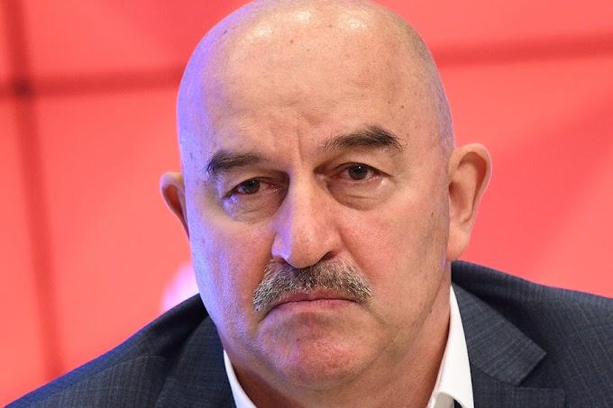 Черчесов не контактировал ни содним клубом поповоду работы главным тренером