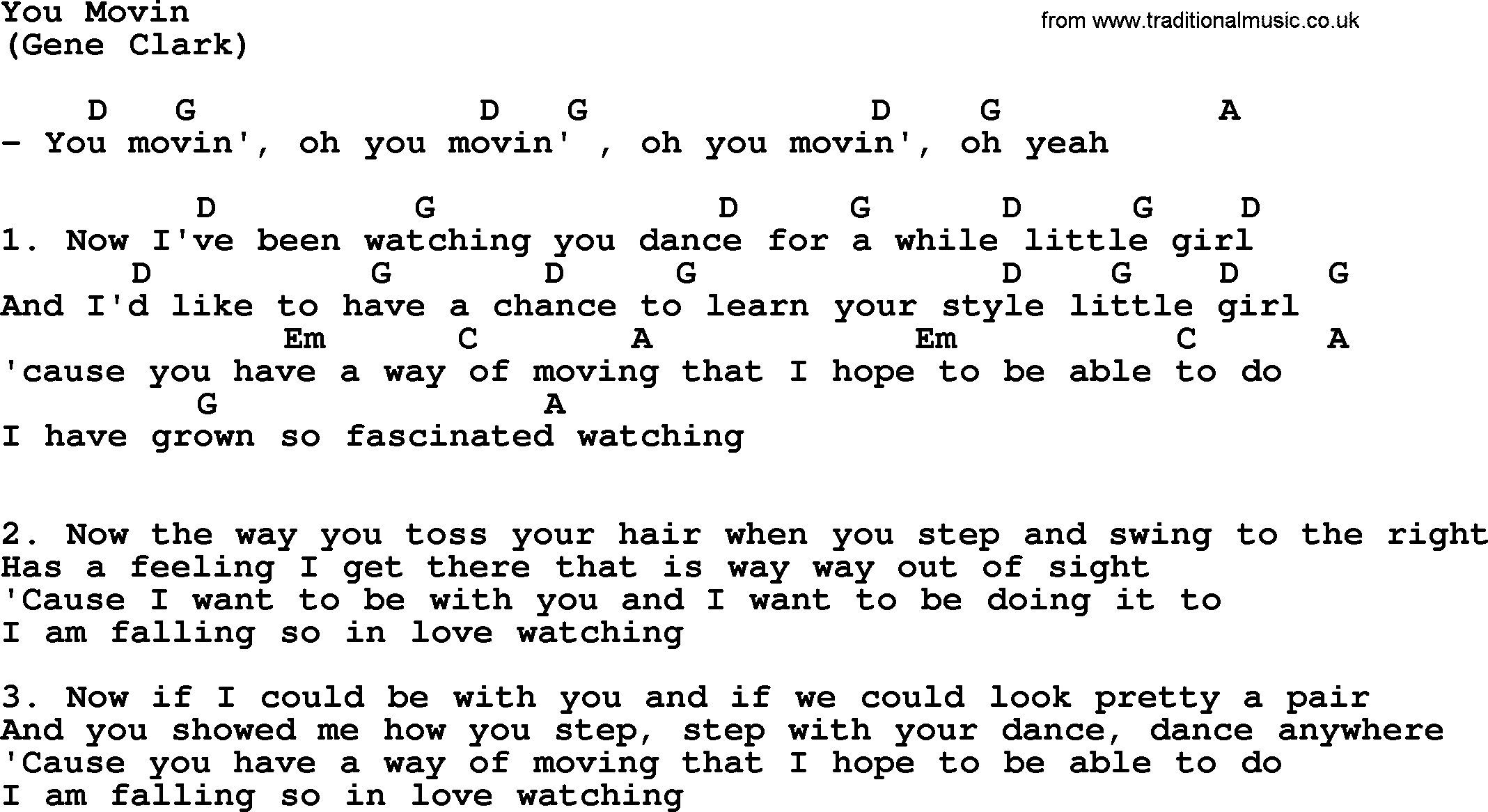 I Hope You Dance Chords   Sheet and Chords Collection