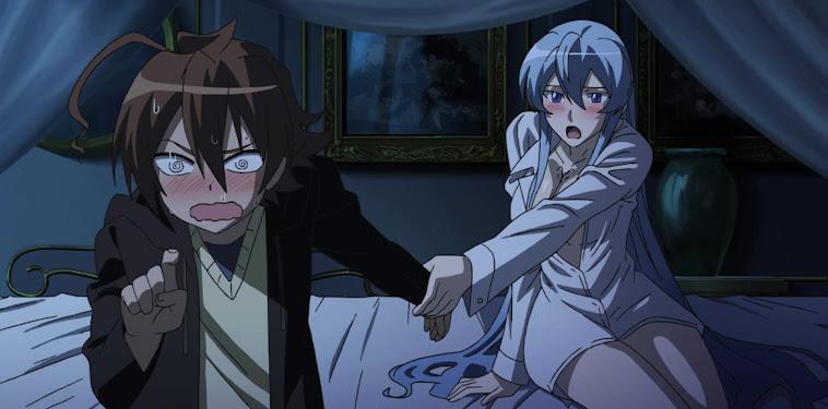 Akame Ga Kill Season 1 Episode 10