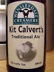 Wensleydale, Kit Calvert's, England