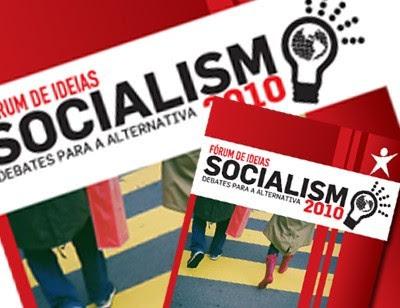 "Socialismo 2010: ""Ocaso da Primeira República (1924-1933)"""
