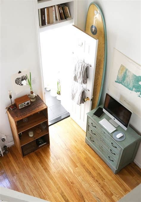 genius tips  living  small spaces  cup  jo