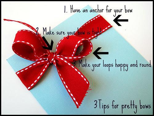 bow tips