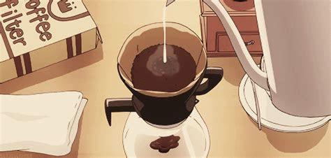 coffee tokyo ghoul tumblr