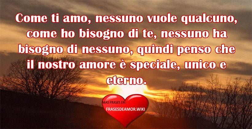 Mensajes Y Frases De Amor En Italiano 2018 Frasesdeamor Wiki