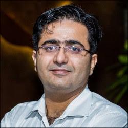 Nitin Sabharwal & DOUBLE & # title=