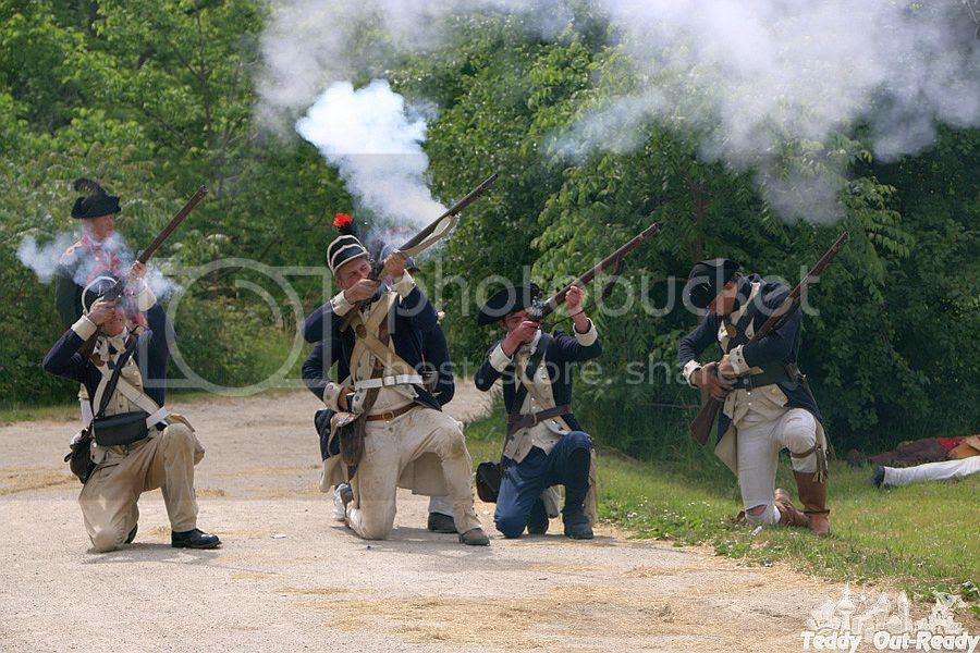 Black Creek battle