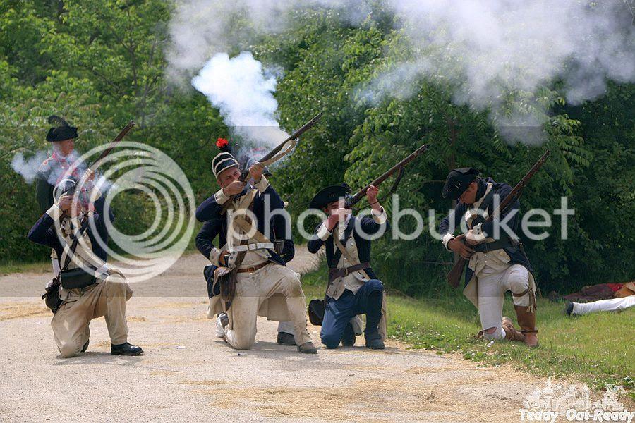 Black Creek battle