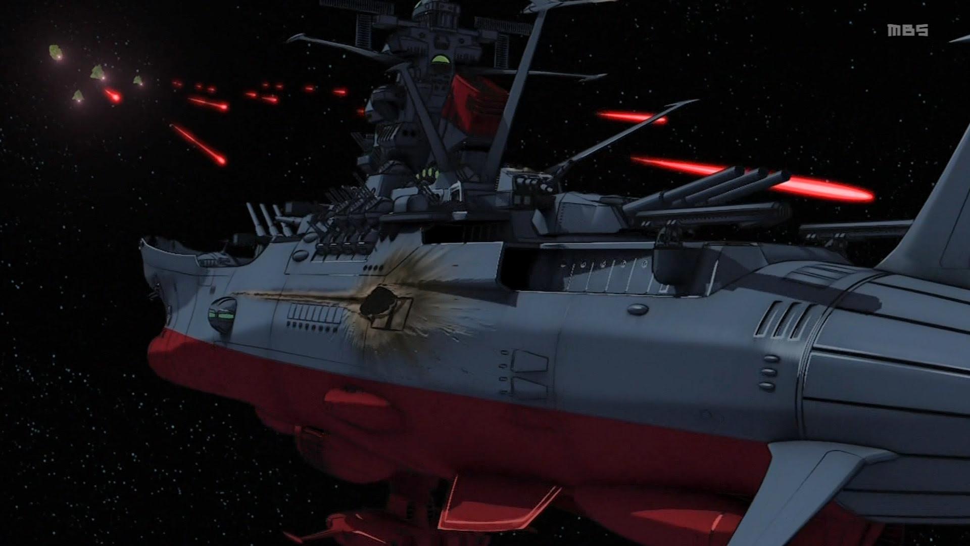 宇宙戦艦ヤマト2199 壁紙 1920x1080 壁紙 宇宙戦艦ヤマト2199