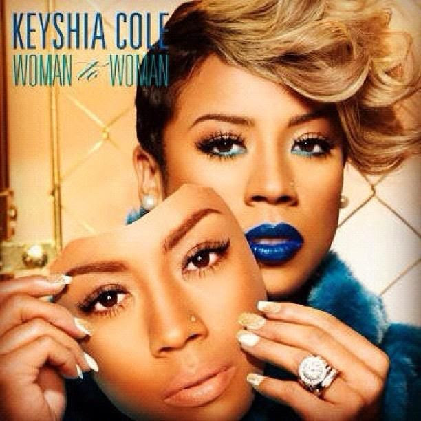 Woman to Woman (Deluxe Cover), Keyshia Cole