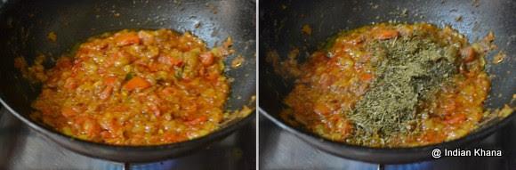 Hara Moong Dal Fry Recipe