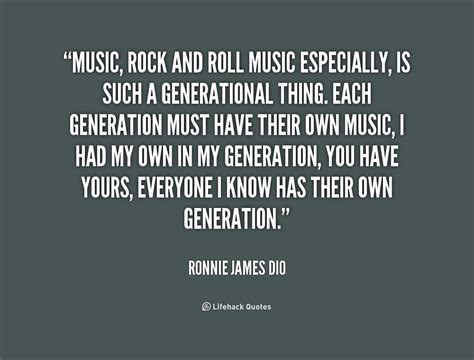 Best Rock And Roll Quotes From Songs