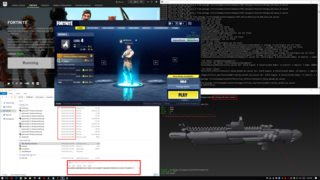 Aes Encryption Key Fortnite   Fortnite Cheat Bot