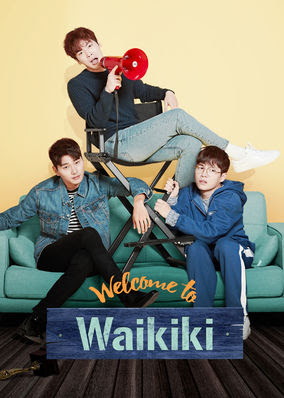 Welcome to Waikiki - Season 1