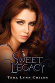 Sweet Legacy (Sweet Venom Series #3)