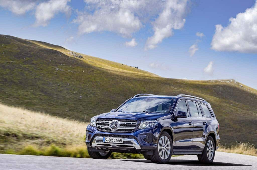 Mercedes Shuts Down Alabama Plant due to Fire-Related ...