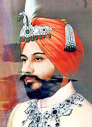 The Maharaja of Faridkot: A court ruled that his 1982 will was a forgery, but his daughters have successfully fought the ruling and will now inherit the estate
