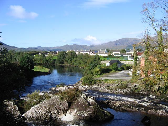 Sneem River Kerry John Gibson Geograph Ireland