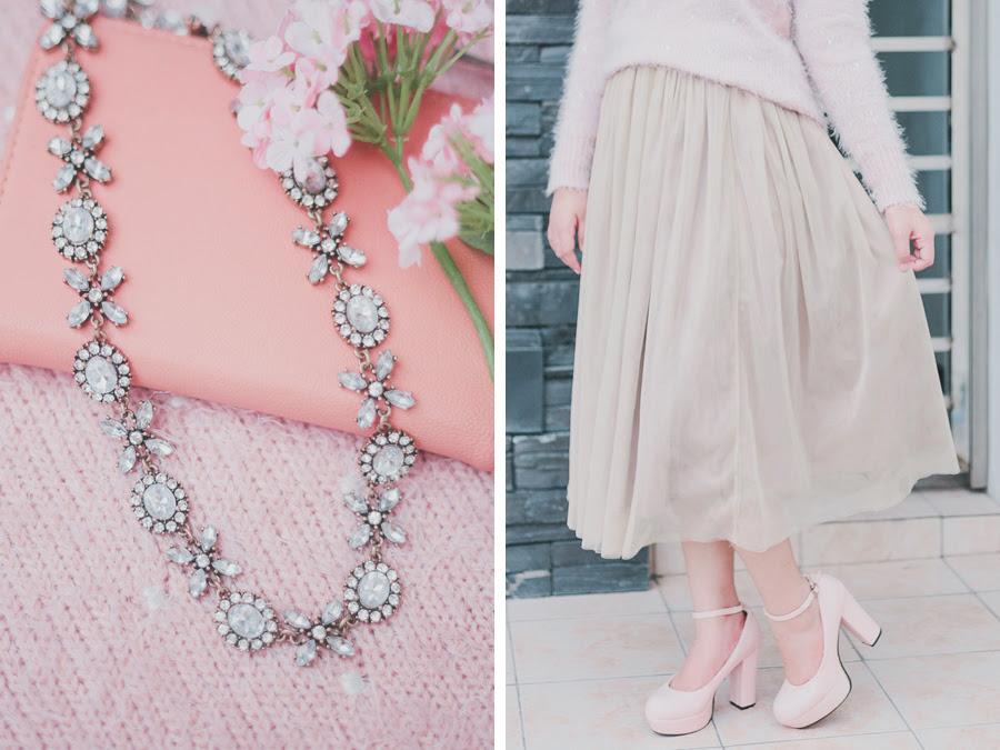 blush pink | chainyan.co