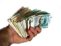 Skattepengar