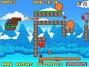Jogar Kaboomz 3 Jogos