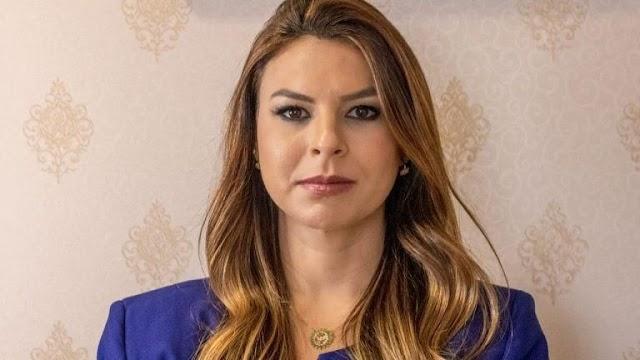 Mariana Carvalho destaca expectativa na análise das vacinas pela Anvisa