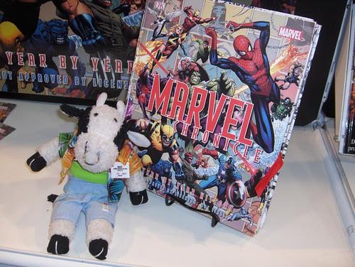 Marvel Chronicles