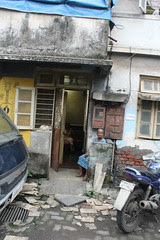 Rustic Bandra Will Soon Lose Its Old World Charm by firoze shakir photographerno1