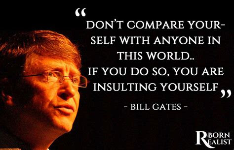 powerful inspiring bill gates quotes