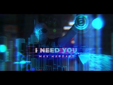 Max Nardari torna alla musica con il brano ''I need you''