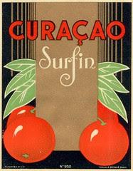 curaçao surfin