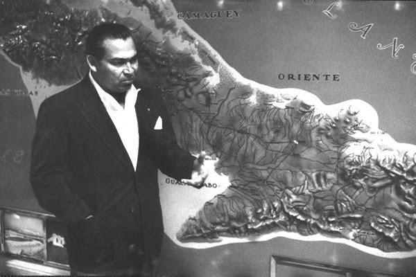 Batista March1957