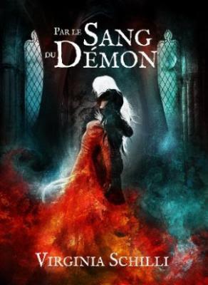Couverture Par le sang du Démon, tome 1