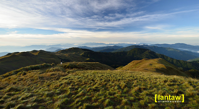 Pulag Summit View 1