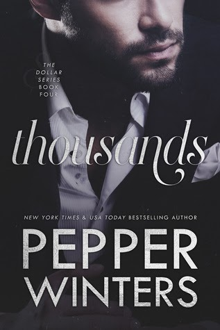 Currently Reading: Thousands by Pepper Winters