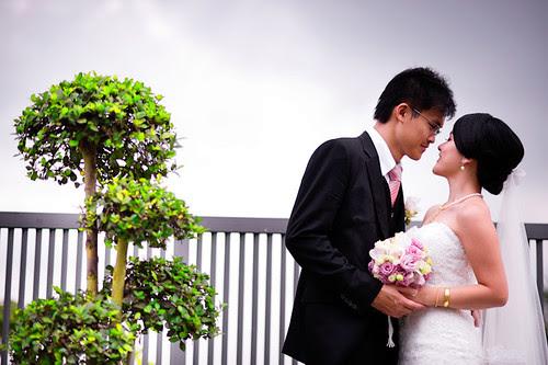 Valerie ~ Wedding Day