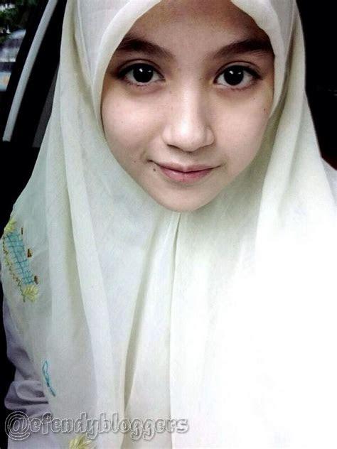 foto nabilah jkt pakai jilbab