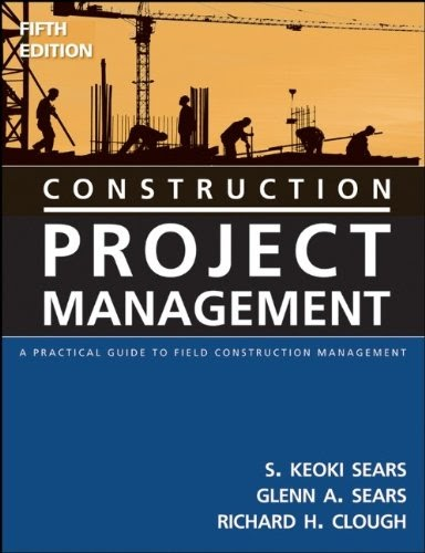 Wck Free Download Construction Project Management A Practical