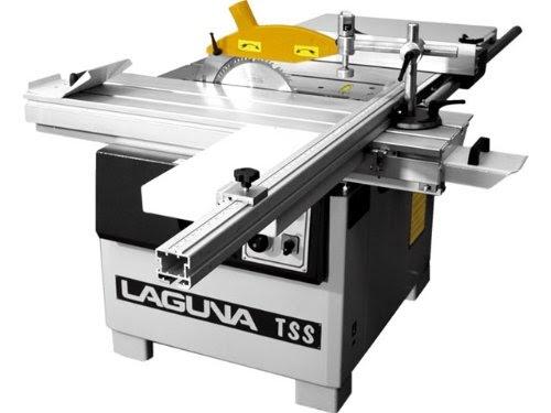Laguna Tools Tss Tablesaw W Scoring Reviews Yoshimesake