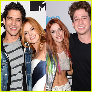 Bella Thorne Reveals Her Side of the Tyler Posey/Charlie Puth Cheating Drama