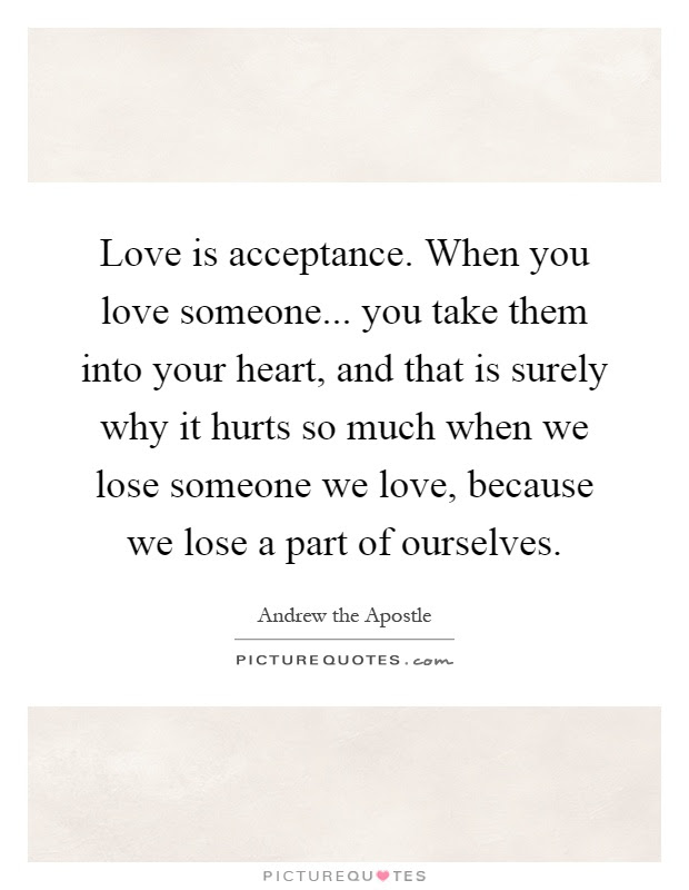 Quotes About Loving Someone So Much It Hurts