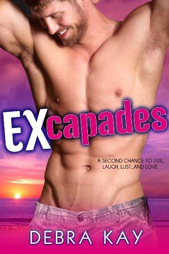 EXcapades by Debra Kay