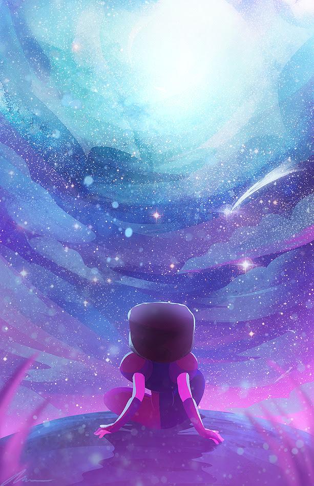 stargazing~