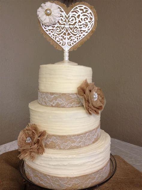 85 best images about WEDDING ~ Burlap & Lace on Pinterest