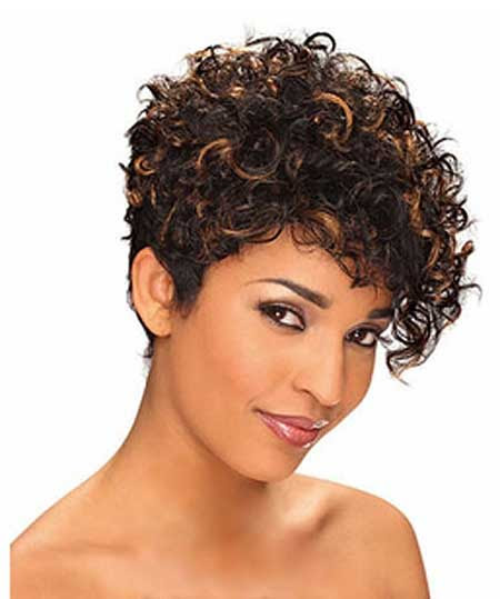 Best Graphic of Short Hairstyles For Frizzy Hair