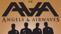 presale password for Angels & Airwaves tickets in Anaheim - CA (House of Blues Anaheim)